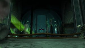 The Vault of the Wardens dungeon in the themepark MMORPG World of Warcraft