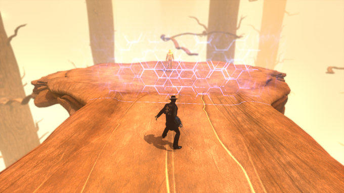 The Gatekeeper, a way of testing a player's skills and builds in The Secret World