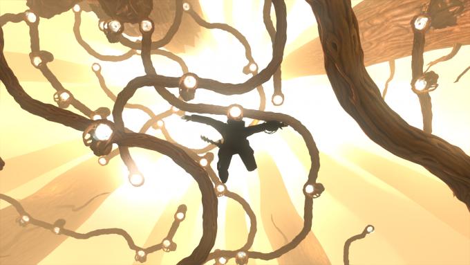 Falling through Agartha in The Secret World
