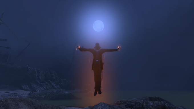 The Secret World was one of the best MMOs for horizontal progression before its reboot