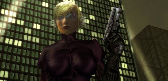 MMOs that Died - Matrix Online