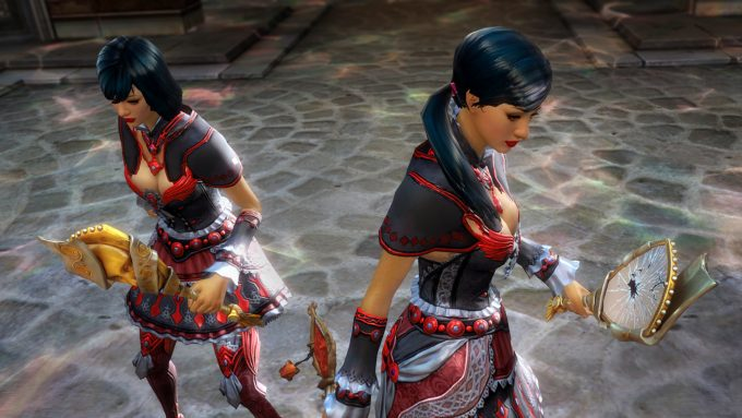 guild wars 2 mmorpg to play with friends image