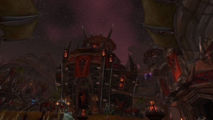 World of Warcraft, one of the few games still maintaining a subscription business model