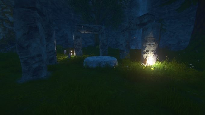 One of my personal builds in the shuttered building MMO Landmark