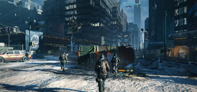 the division mmo lite